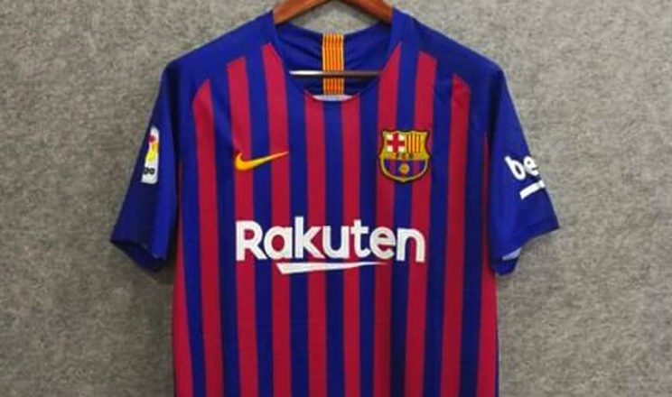 barcelona real madrid 2019