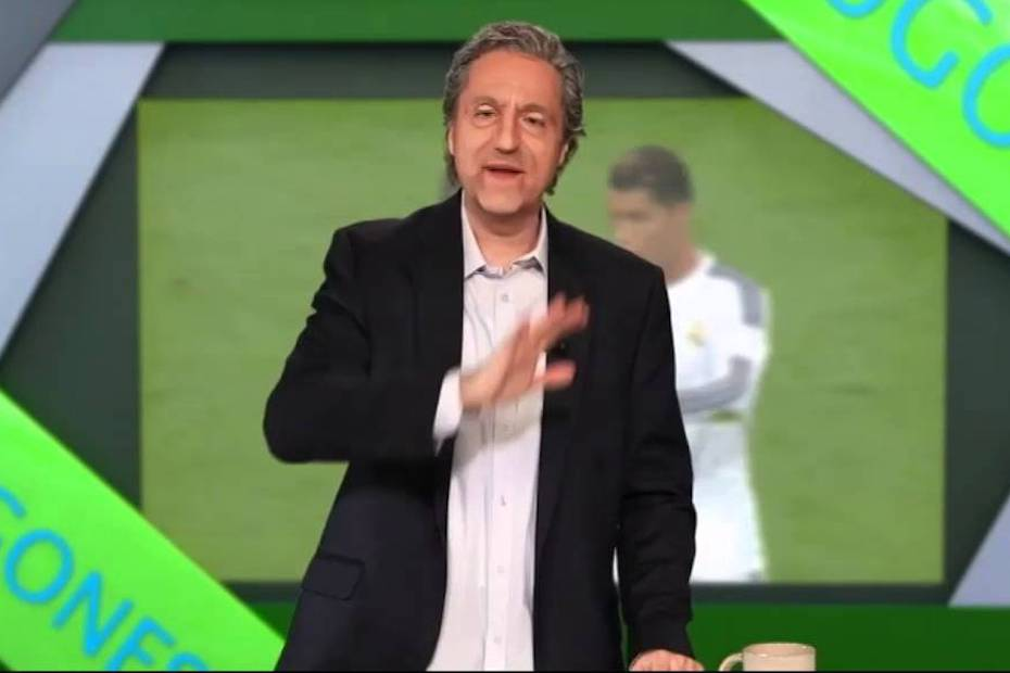 VÍDEO: Memorable editorial de Xusep Pedrerol en Cracovia sobre el clásico